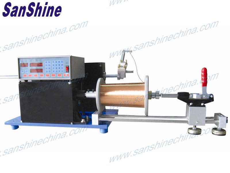 wire sting machine