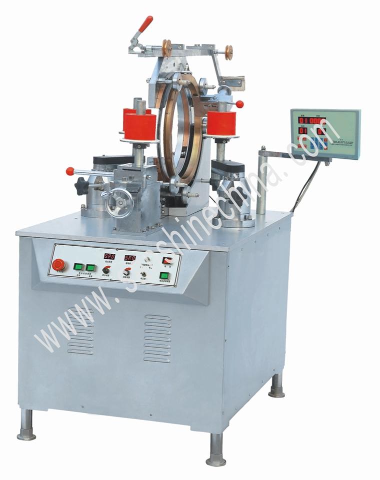 Sanshine Xiamen Electroncs Co Ltd Winding Machine